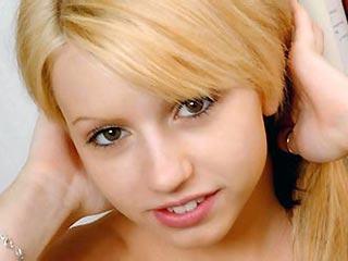 Nubiles ~ Blonde Lexi