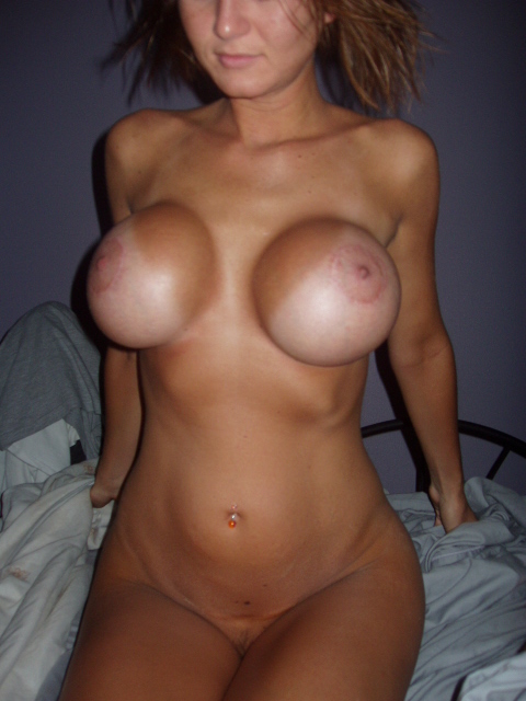 Ex Girlfriend Nude Pics and Videos