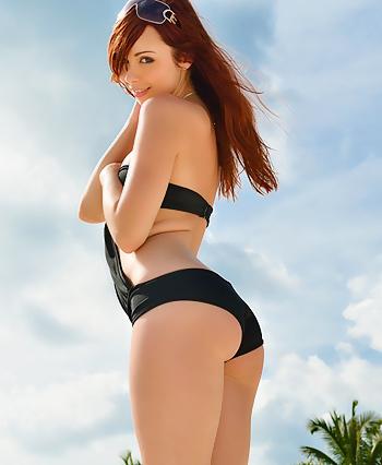 Ariel Rebel Erotica