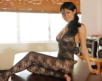 Natalia Spice Big Naturals