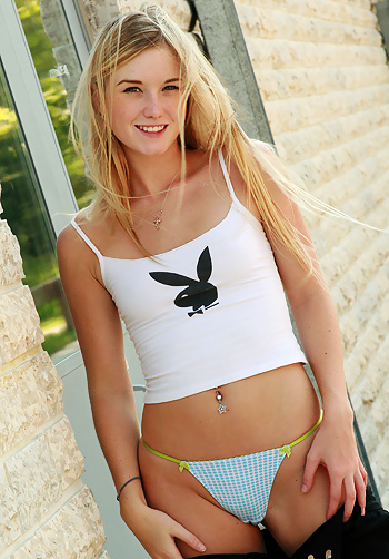 swedish girl next door
