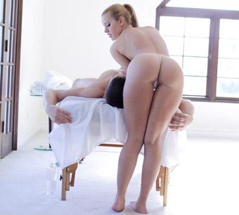 Passionhd massage