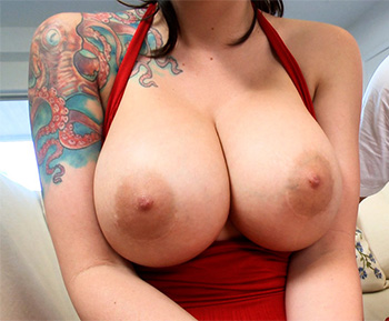 Ashton pierce huge tits culioneros